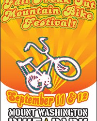 Fall Freak Out Bike Festival this weekend