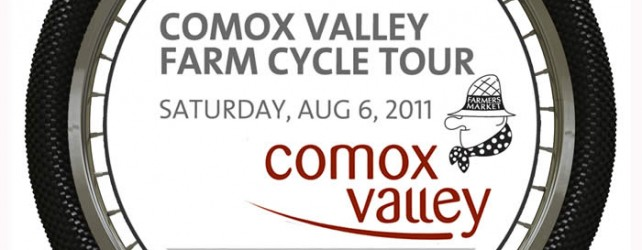 Comox Valley Farm Cycle Tour