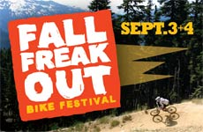 Mount Washington hosts Fall Freak Out