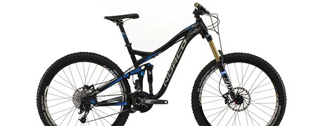 2013 Norco Range 650b – Tested