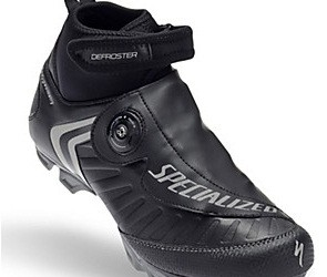 MTB Defroster Winter Shoe Review
