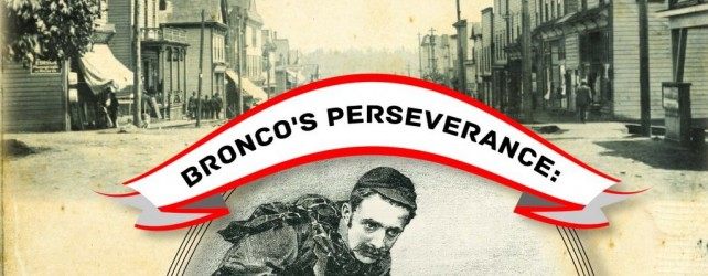 Bronco's Perseverence – Changing gears in Cumberland
