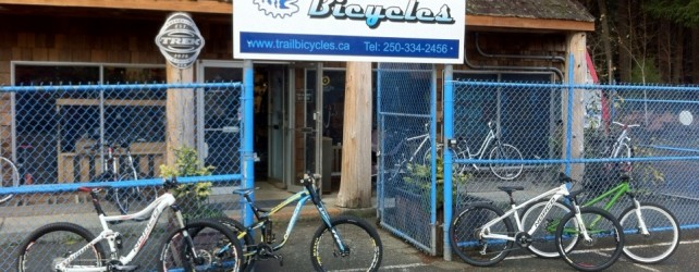 Trail Bicycles now proudly carries Norco Bicycles