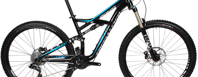 Enduro 29er – The argument to 650b?