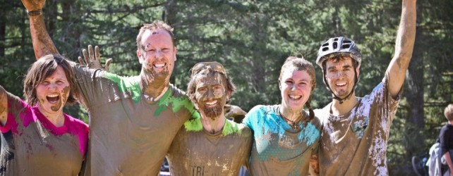 Mud Run Ride – May 11th
