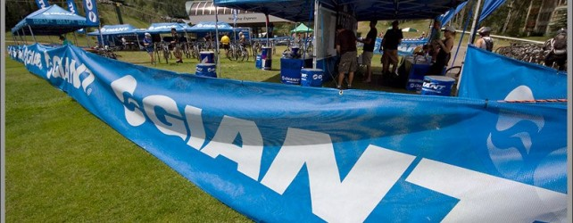 Mountain City Cycle hosts Giant Bicycles