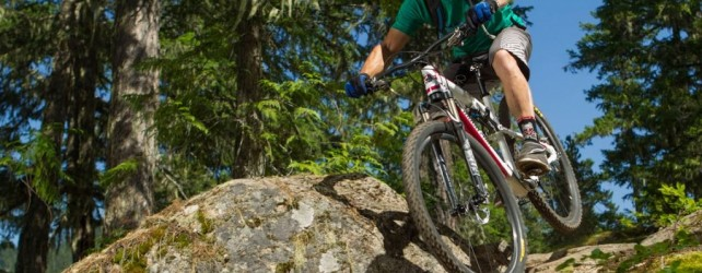 Rocky Mountain Bikes Demo Tour – Cumberland