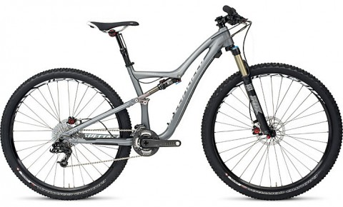 2013 Specialized Rumor Expert