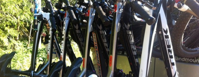 Trail Bicycles Hosts Norco &amp; Trek Demo Days
