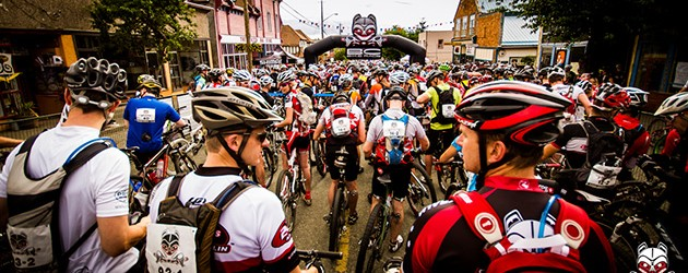BC Bike Race arrives this weekend