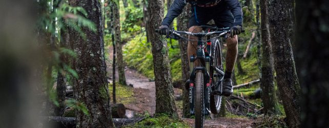BC High School Mountain Biking Provincials coming to Dodge City